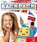 """Quaderno Operativo di Inglese """"BACKPACK"""". Corso di lingua inglese bambini Infanzia"""